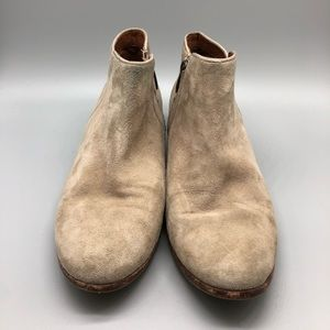 "Sam Edelman Shoes - Sam Edelman ""petty"" Chelsea boot booties"